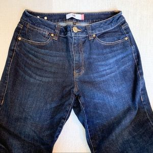 CAbi Jeans - Cabi High Straight Jeans
